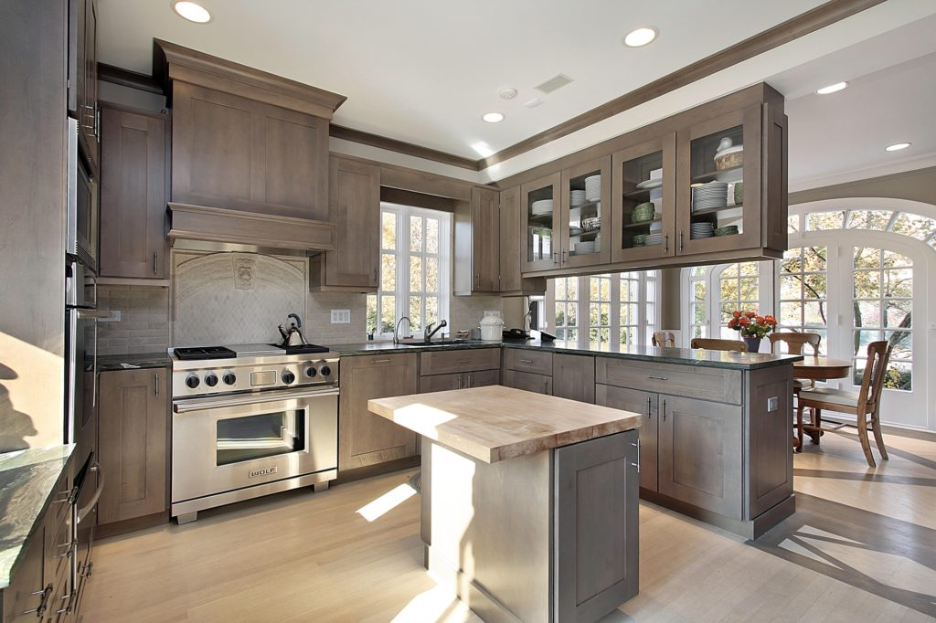 10 Kitchen & Bathroom Upgrade Ideas to Increase Your Resale ...